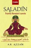 Saladin. Triumful Renașterii sunnite, Abdul Rahman Azzam