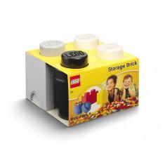 Set 3 cutii depozitare LEGO 40150003