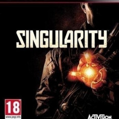 Joc PS3 Singularity