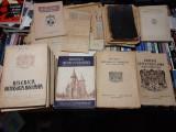 Revista Biserica Ortodoxă Română (43 numere între anii 1929-1984)