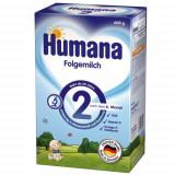 Cumpara ieftin Lapte Praf Humana 2, 6 luni+, 600 g