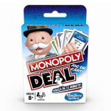 Cumpara ieftin Monopoly Carti De Joc Deal Limba Romana