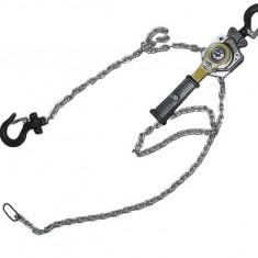 Troliu( Palan manual) de ridicat pe lant manual 250kg