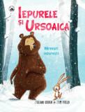 Iepurele si Ursoaica - Naravuri iepuresti/Julian Gough, Jim Field