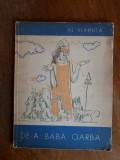 De-a Baba Oarba - Al. Vlahuta / R8P5S, Alta editura
