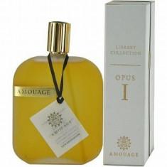 Amouage Library Collection Opus I Eau de Parfum unisex 100 ml