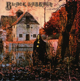 Black Sabbath Black Sabbath LP+CD 2015 (vinyl)