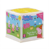 Set Jucarii Peppa Pig Secret Surprise