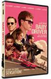 Baby Driver - DVD Mania Film