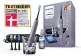 Periuta de dinti electrica Philips Sonicare 9500, mov
