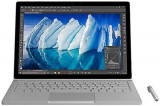 Laptop 2in1 Microsoft Surface Book, Surface Pen, Procesor Intel® Core™ i7-6600U, PixelSense 13.5inch, 16GB RAM, 1TB SSD, 8MP, Wi-Fi, Microsoft Windows