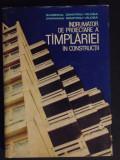 Indrumator de proiectare a tamplariei in constructii-Dimitriu Vilcea