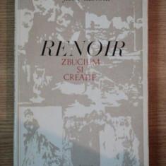 ZBUCIUM SI CREATIE de JEAN RENOIR , 1971