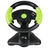 VOLAN CU PEDALE PC/PS3/XBOX HIGH OCTANE XBOX