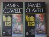 NOBILA CASA VOL.1-2 - JAMES CLAVELL