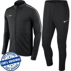 Trening Nike Dry Park pentru barbati - trening original - treninguri barbati, L, Negru, Poliester