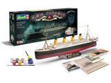 5715 R.M.S. Titanic - 100Th Anniversary Edition, Revell