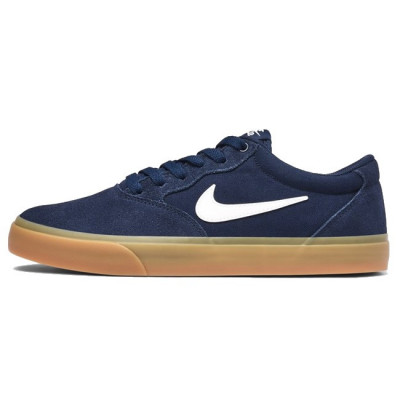 Shoes Nike SB Chron Slr Obsidian White foto