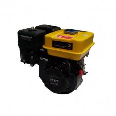 Motor benzina 7.1 CP
