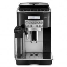 Espressor automat DeLonghi Magnifica S ECAM 22360 Blk, 1450 W, 15 bar, 1.8 l, rasnita 13 trepte integrata, Negru