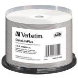 Mediu optic Verbatim CD-R AZO 700MB