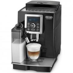 Espressor automat Intensa Cappuccino ECAM 23.460 B, 1450 W, 15 bar, 1.8 l, carafa lapte, display LCD, negru