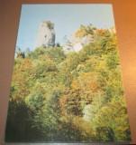 """Carte Postala - Romania - Olanesti - Vedere de pe Valea Olanestiului """"CP102"""""""