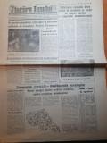 ziarul flacara iasului 13 septembrie 1988-foto strada pacurari iasi