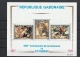 Pictura ,Rubens ,Gabon.