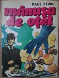 MANUSA DE OTEL-PAUL FEVAL