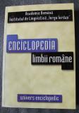 Marius Sala (coord.) - Enciclopedia limbii române (ediția I)