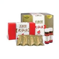 Supliment Alimentar Tien Hsien Liquid Feida Union Secom 20 fiole x 20ml Cod: 17931
