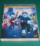 Colectie Disney - Volumul 16 - Stick - 8 Filme - dublate in limba romana, Alte tipuri suport