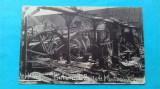 Bucuresti Fabrica de munitie, Necirculata, Printata