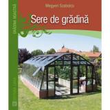 Sere de grădină