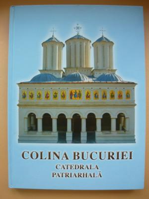 COLINA BUCURIEI - CATEDRALA PATRIARHALA - vol. I ( ALBUM ) - 2008 foto