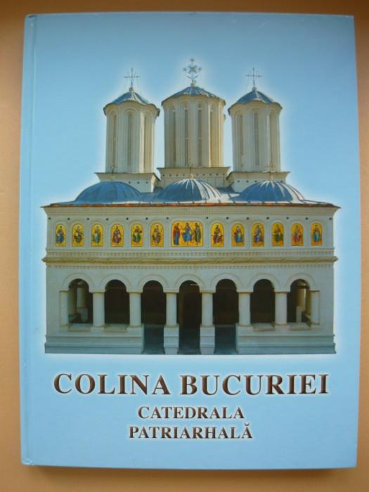 COLINA BUCURIEI - CATEDRALA PATRIARHALA - vol. I ( ALBUM ) - 2008