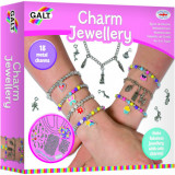 Set Creatie Bijuterii Charm Jewellery, Galt
