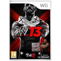 WWE 13 Limited - Mike Tyson Edition Wii