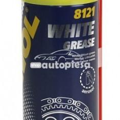 Spray vaselina alba MANNOL 450 ml 25612