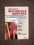 Materiale Dentare in cabinetul de stomatologie (Editia a 2-a)
