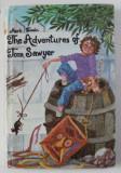 THE ADVENTURES OF TOM SAWYER by MARK TWAIN , 1978