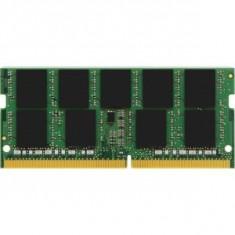 Memorie notebook Kingston 8GB, DDR3, 1600MHz, CL11, 1.5v