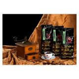 Cafea de origine Caffe del Doge Colombia Supremo 18 Bachue | Tea Distribution