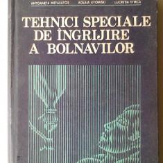 Tehnici generale de ingrijire a bolnavilor - Georgeta Balta    (4+1)