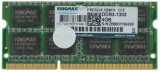 Memorii Ram laptop Kingmax 4GB PC3-10600 DDR3-1333 1.5V