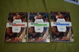 Jean Chevalier, Alain Gheerbrant - Dictionar de simboluri (trei volume)