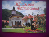 HOPCT 63761 MANASTIREA BRANCOVEANU-SAMBATA DE SUS-JUD  BRASOV-NECIRCULATA