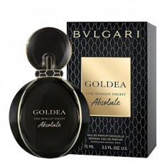 Bvlgari Goldea The Roman Night Absolute EDP Sensuelle 30 ml pentru femei, Apa de parfum