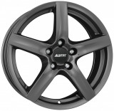 Jante VOLVO V40 Cross Country 7.5J x 17 Inch 5X108 et47 - Alutec Grip Graphit - pret / buc, 7,5
